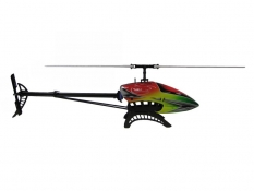 ALIEN 500 Limited Edition von Heli-Professional