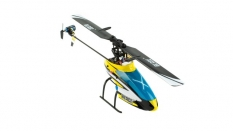 Blade mCP X Brushless! BNF - Dual Brushless - Neu 2013